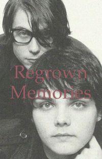 Regrown Memories cover