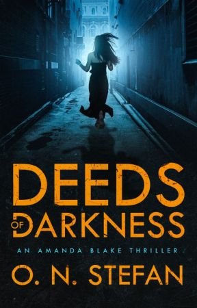 Deeds of Darkness by OlgaOlha