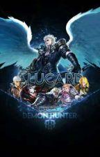 Alucard o caçador de demônios by Alucard24689