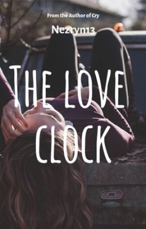 The Love clock by Nezryn13
