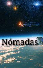Nómadas by JazXedarixCilon