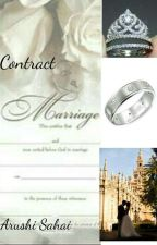 Contract Marriage by Aru_shiS