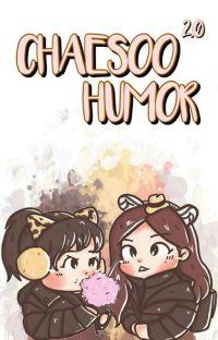 //ChaeSoo Humor 2.0//  cover