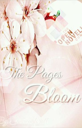 The Pages Bloom by Inuwanforall