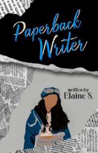 paperback writer. ━━ ❨ WRITING TIPS. ❩ cover
