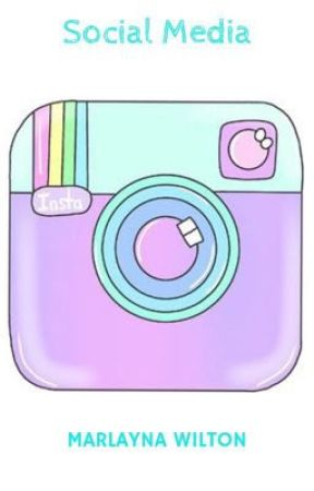 Social Media by MarlaynaWilton