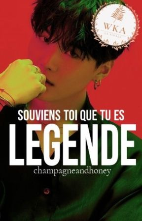 ─ 传说 𝙎𝙊𝙐𝙑𝙄𝙀𝙉𝙎 𝙏𝙊𝙄 𝙌𝙐𝙀 𝙏𝙐 𝙀𝙎 𝙇𝙀𝙂𝙀𝙉𝘿𝙀 : 𝙔𝙊𝙊𝙉𝙈𝙄𝙉 by champagneandhoney