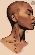The Undefined Black Woman by PKundai