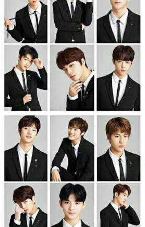 Family(The Boyz ) by JeonJsk14