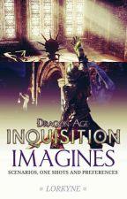 DAI: Imagines : Scenarios, Shorts and prefrences by Lorkyne
