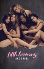 Fifth Harmony One Shots (Smuts) by deejmd