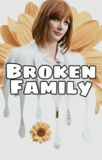 Broken Family   Jurassic World by xXFeathersXx