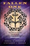 Fallen One (Book three of Alfireán age) cover