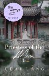 Priestess of The Moon cover