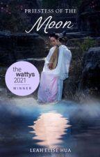 Priestess of The Moon by flowersforleah