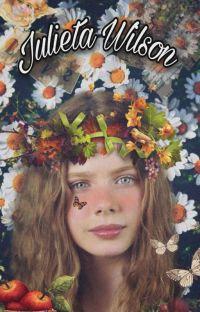 Julieta Wilson (Gilbert Blythe) cover