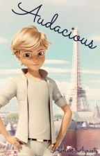 Audacious - Adrien Agreste by whatismylife246