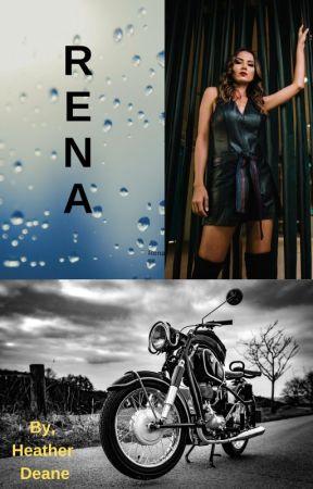 Rena by Heatherdeane83