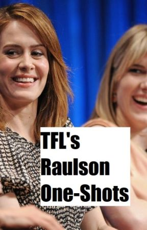 Raulson One-Shots and Shorts by TheFandomLesbian