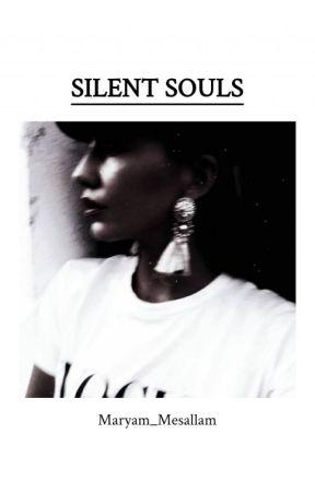 Silent Souls by Maryam_Mesallam