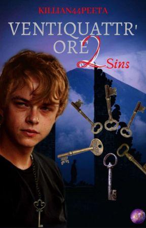 Ventiquattr'ore 2- Sins by killian44peeta