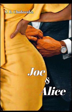 Joe and Alice by S_B_Chukwuka