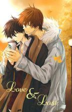 Love and lost by kawaiimarschmelow