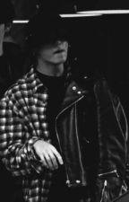 •Handsome Stranger• [JJK] (დასრულებულია) by KimJoonie03