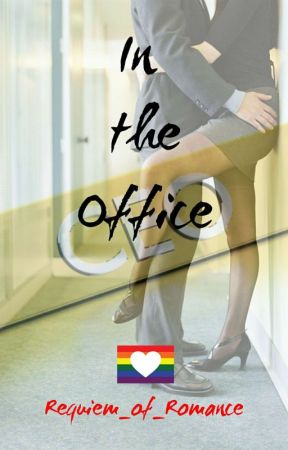 In the Office (ManxTransWoman) by Requiem_of_Romance