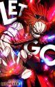 Let Go ✔️ ||Eijiro Kirishima| by Cookie_Monster_427