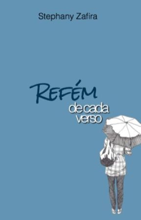 refém de cada verso by stephanyzz