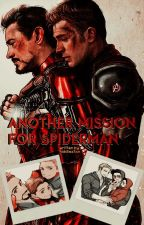 Another Mission For Spiderman [stony/spideypool] by hiddleztxn