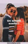 Un simple sueño? cover