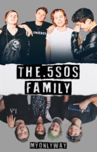 The 5sos Family cover