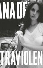 Lana Del Rey - Ultraviolence by DietPepsiCola1986