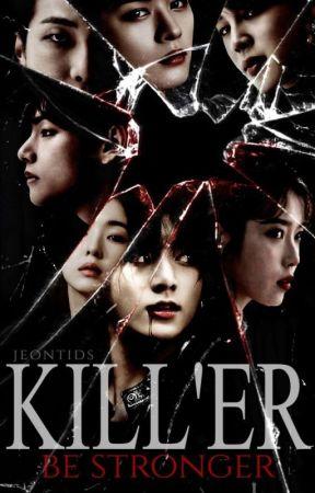 KILL'ER • BTS by Jeontids