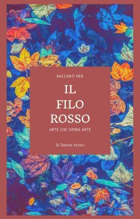 Racconti per Il Filo Rosso by Ielenia