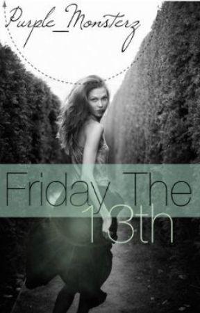 Friday the 13th by xoxoalyssaaa