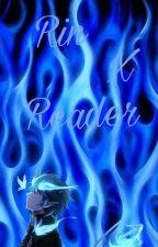 Rin X reader {blue exorciste}  par EnaNayo