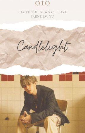 - CANDLELIGHT / wayV by baekken