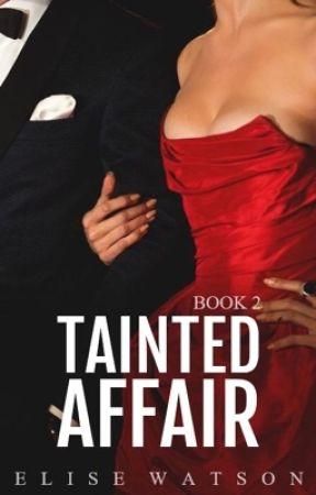 Tainted Affair by VampireBunny2154