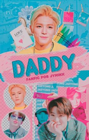 daddy☽ ; jaeyong by jyminx