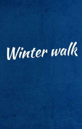 Winter Walk by twinkerbell_17