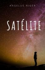 Satélite by AngelusNiger