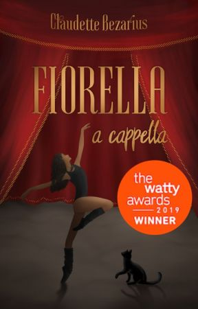 Fiorella a cappella [De claroscuros y polifonías #2] by ClaudetteBezarius