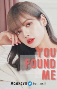 You Found Me (Lisa G!P) ✔️ cover