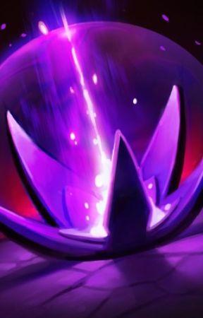 Sacrifice {A Dark Pokémon Fan-Fiction} by ScarletDahlia
