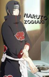 Naruto ~ Zodiaki [Zakończone] by Mefffson