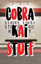 Cobra Kai Series Imagines and Preferences. by SaraAnnaIsabel
