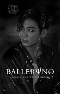 Ballerino • Jikook cover